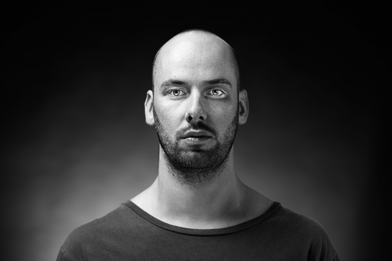 Main Act: Patrick Zigon («Biotop»/D), Support: Marc Fuhrmann (ZH), Marc Maurice, Deko/Licht: UM