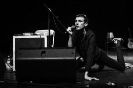 Mark Wynn (UK, Harbinger Sound)