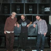 feat. Boss Hi-Fi (ZH) & Real Rock Sound