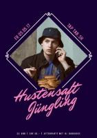 Hustensaft Jüngling (D), DJ Doobious (ZH)