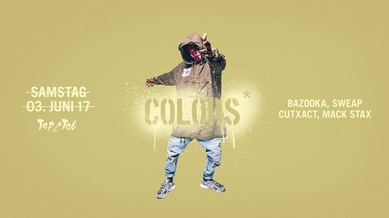 DJs Bazooka, Sweap, CutXact, Mack Stax
