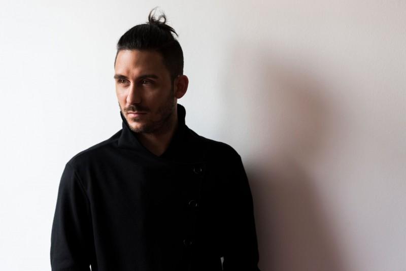 DJs Stefano Kosa, Shaf Huse, Ata, Luca Parravicini, Elos & Vegas