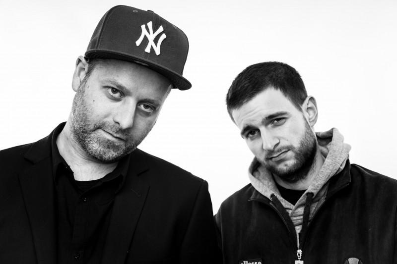 Shape (BS), Crosby, C-Real (SH), DJs TReBeats & Clapto