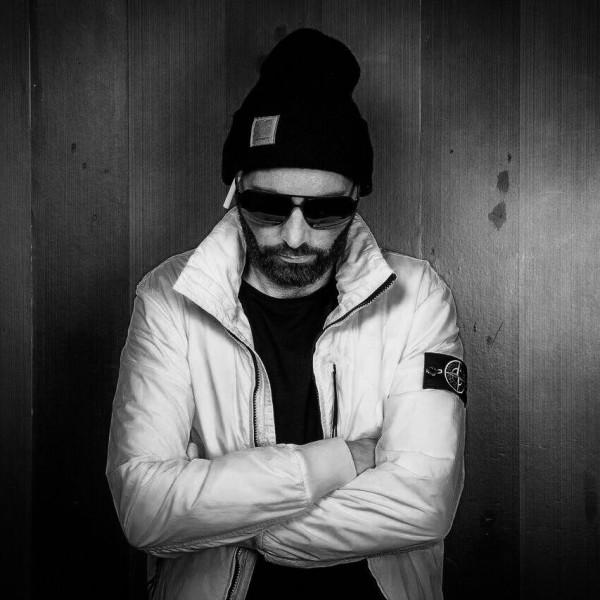 DJs K-RIM (ZH), Mack Stax