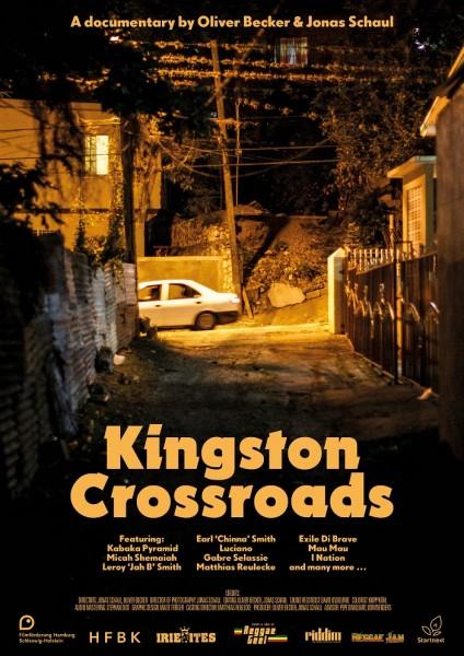 «Kingston Crossroads» (R: Jonas Schaul & Oliver Becker/D, 2016, Sprache: Englisch/Patois, UT: Englisch)