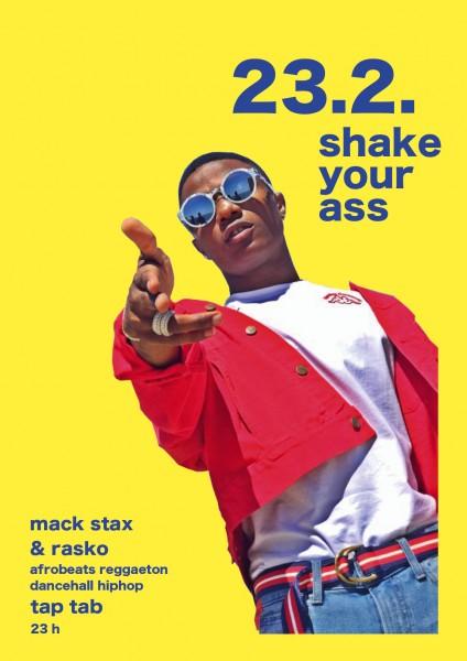 feat. Mack Stax & Rasko