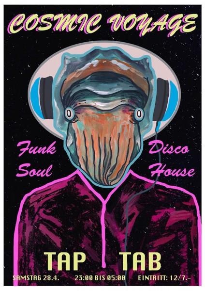 DJs Herr Wempe, Murphy, Pajt