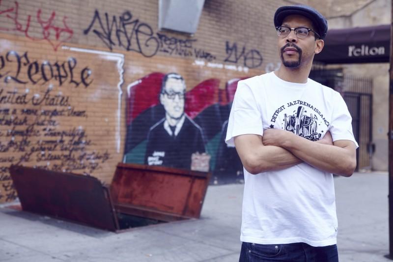 DJs Amir («180 Proof», Kon & Amir/USA), Pizzayolo, Fredomat