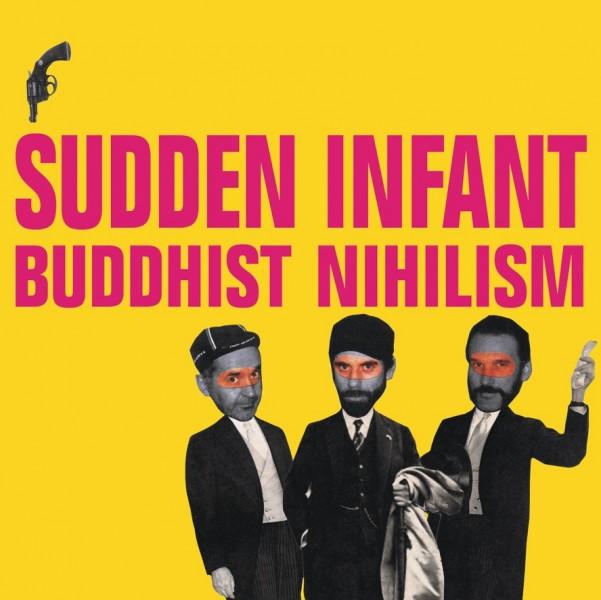 Sudden Infant (CH/Harbinger Sound), Ester Poly (CH)