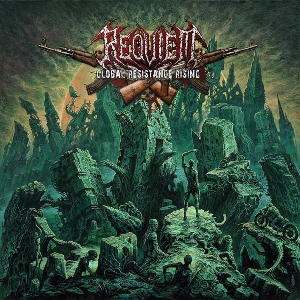 Requiem (CH), Deathrite (D)