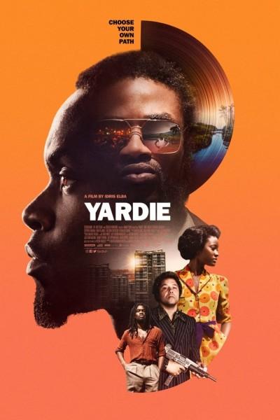 Yardie (R: Idris Elba, UK 2018, Sprache: Englisch/Patois, Untertitel: Englisch)